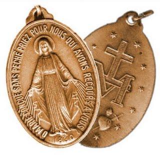 Oratório da Medalha Milagrosa