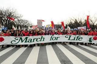 Pro-Life March 2010 Washington DC (39)