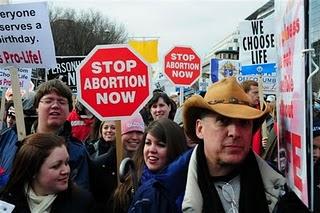 Pro-Life March 2010 Washington DC (50)