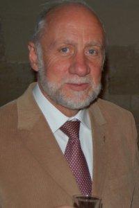 Dr. Patrick Theillier