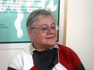 Alice Teixeira Ferreira