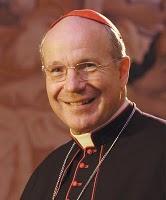 Cardeal-Schonborn, arcebispo de Viena