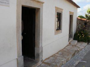Casa Jacinta e Francisco