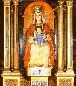 Nossa Senhora do Coromoto