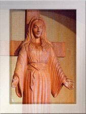 Nossa Senhora em Akita