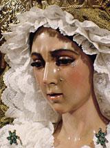 Nossa Senhora em Siracusa - A Virgem das Lágrimas