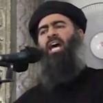 Abu Bakr al Baghdadi, auto-intitulado novo Califa do Islão