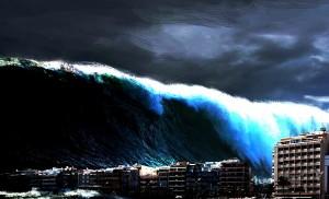 Catástrofes reveladas à Irmã Lúcia