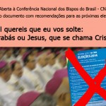 Carta Aberta aos Bispos da CNBB