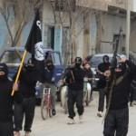 Exército Islâmico do Iraque e do Levante (ISIS)