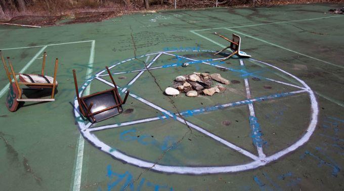 O satanismo em nossa sociedade
