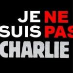 Eu NÃO sou Charlie