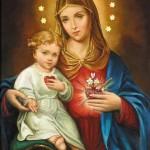 As graças reservadas a Maria