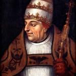 Cardeal Rodrigo de Borja, Papa Alexandre VI (1492-1503)
