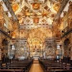 Igreja de São Francisco, Salvador, BA.