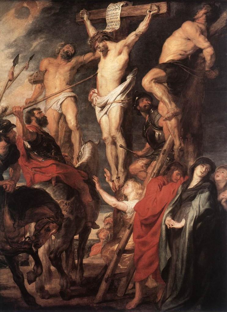 Resultado de imagem para oleo morte na cruz