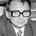 Ion Mihai Pacepa no iate de Raúl Castro em Cuba (1974)