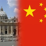 Na China, muitas dioceses estão sem Bispo por causa da violenta perseguição dos comunistas à Santa Igreja.