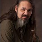 Ex-satanista Zachary King, convertido ao Cristianismo em 2008.