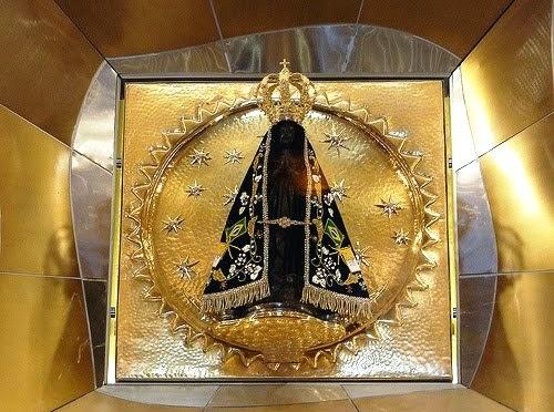 Associação Devotos De FátimaTríduo De Nossa Senhora