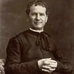 São João Bosco é um dos maiores formadores de gerações inteiras de católicos.