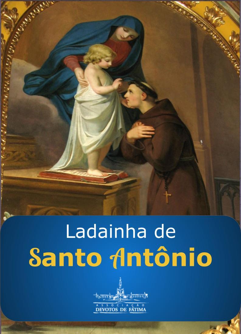 Santo Antonio - ADF