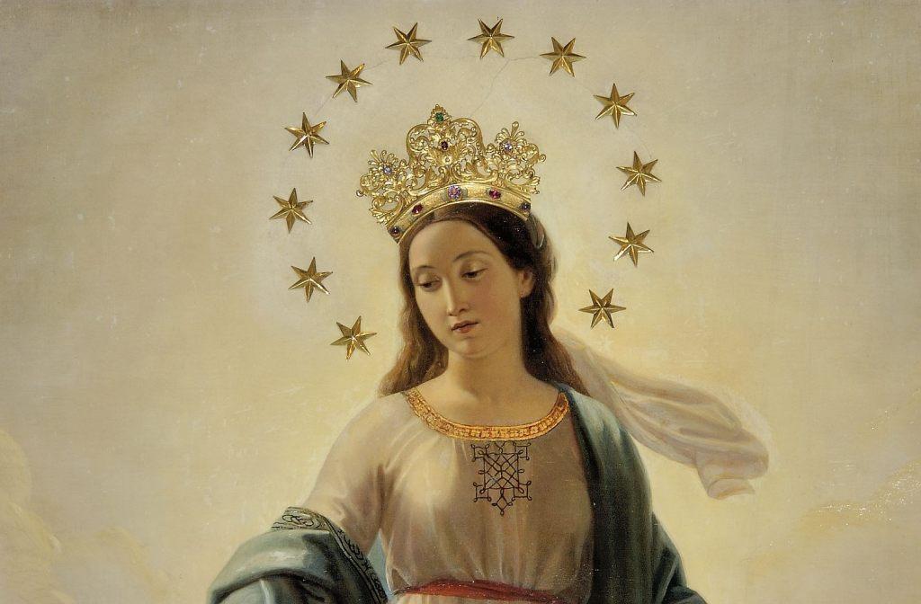 Por intercessão de Nossa Senhora nos são realizados muitos milagres.