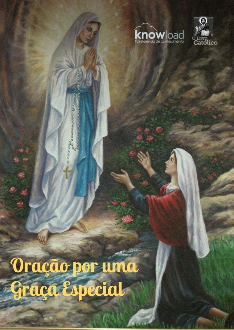 Transferência de Conteúdo - Nossa Senhora de Lourdes ADF