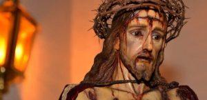 Cristo flagelado
