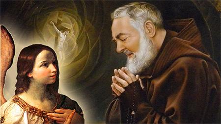 Conselhos de Santo Padre Pio.