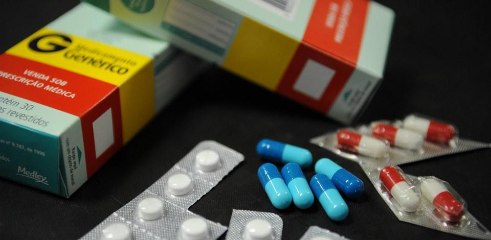 remédios cura