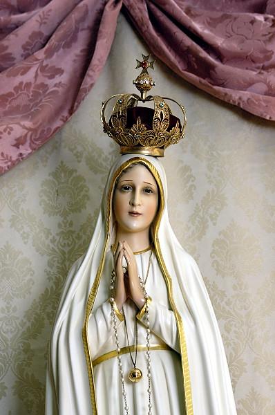 Nossa Senhora de Fátima WhastApp Católico