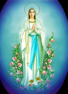 Nossa-Senhora-de-Lourdes