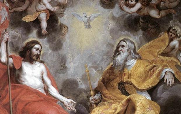 Santíssima Trindade - Imagem Destacada