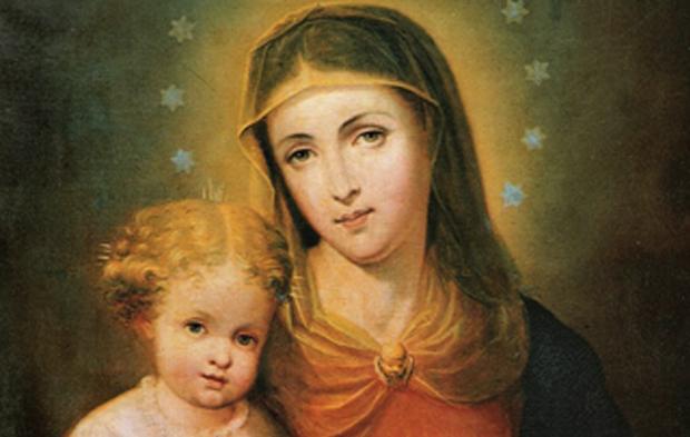 Imaculado Coração de Maria 5