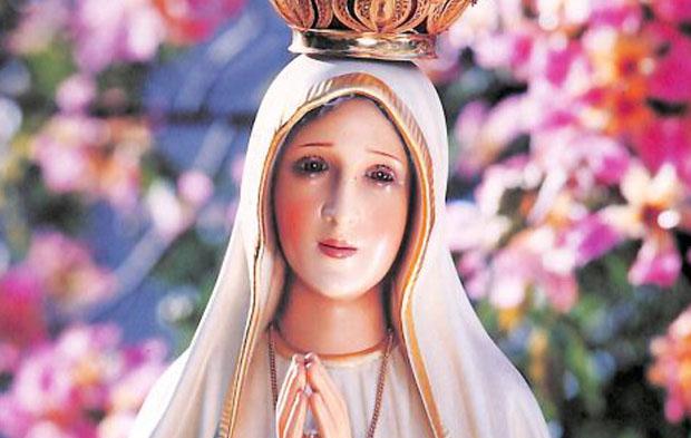 Nossa Senhora - Imagem Destacada 3