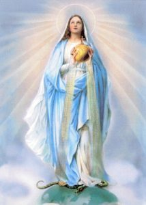Nossa-Senhora-das-Graças-na-visão-de-Santa-Catarina-Labouré1