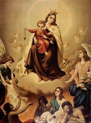 Nossa Senhora do Carmo 1