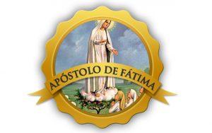 Apóstolo de Fátima - Logo 1