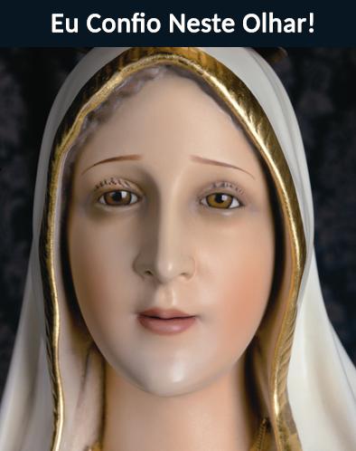Nossa Senhora de Fátima 3