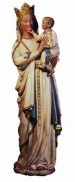 Virgem Branca de Toledo