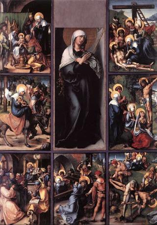 As-Sete-Dores-da-Santíssima-Virgem 1