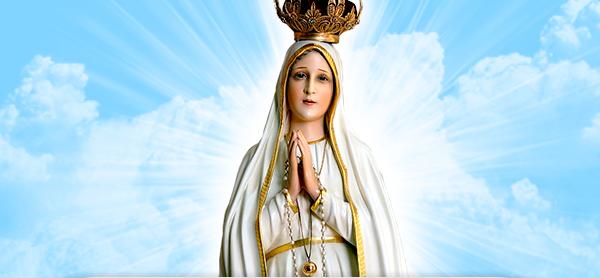 Nossa Senhora - Testeira