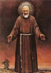 Padre Pio 101