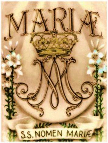Santíssimo Nome de Maria