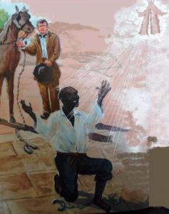 Escravo - Nossa Senhora Aparecida