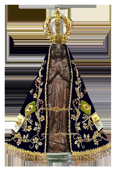 Nossa Senhora Aparecida 5