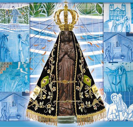 Nossa Senhora Aparecida 6