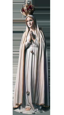 Nossa Senhora de Fátima 4