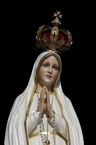 Nossa Senhora de Fátima 5